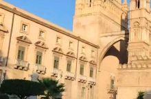 巴勒莫大教堂