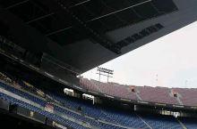 诺坎普球场,世界第二大球场