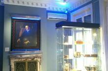 做为电工,必须来的地方。尼古拉-特斯拉博物馆