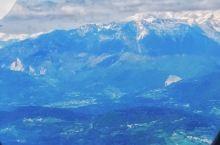 5月7号由浦东机场飞莫斯科经停后飞斯洛文尼亚首都卢布尔雅那,开始巴尔干地区之行。
