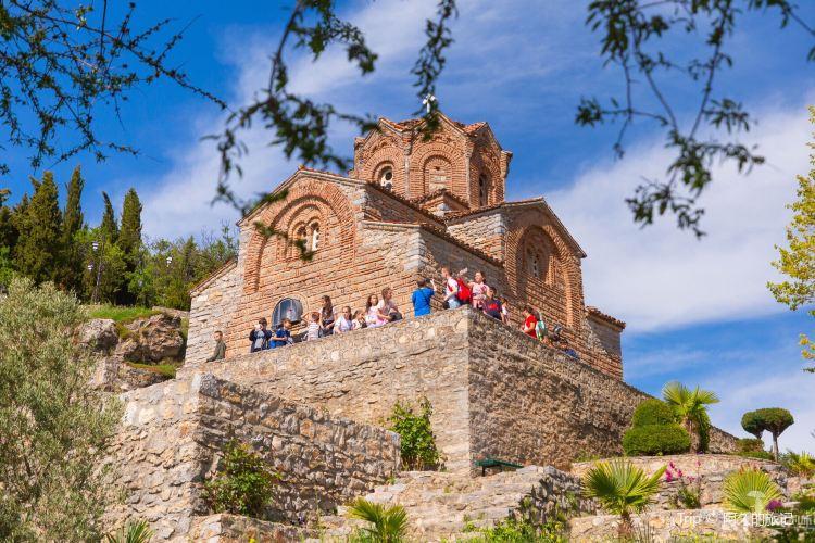 Ohrid Lake2