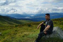 苏格兰最高山
