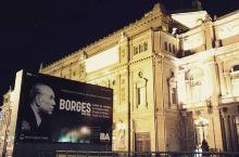 #圆梦阿根廷科隆大剧院#         古典芭蕾时期的巅峰之作«舞姬»,比«天鹅湖»还要早。