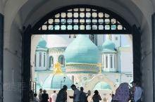 最美莫斯科周边打卡拍照地点