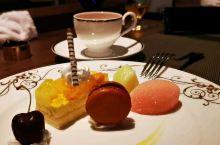 """在日本,住了数也数不过来,温泉酒店和温泉旅馆,还是第一次在温泉酒店,吃好浪漫又有情调的""""""""意大利料理"""