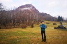 雪后的昭和新山