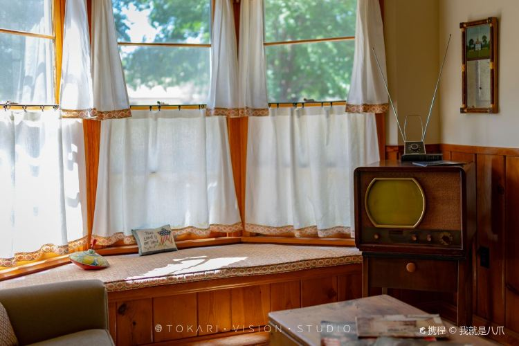 George W. Bush Childhood Home3