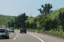 西部濱海快速道路61線,好天氣一路風景。