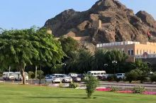 阿曼苏丹国——国庆节打卡老皇宫