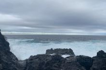 这是城琦海岸的一景