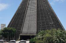 里约热内卢天梯教堂