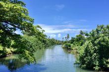 美不胜收,原始自然 的 瓦努瓦图