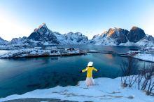 【面の旅行】世界上最美的风景,震撼心灵的峡湾风光摄影指南 位于挪威西北部的罗弗敦群岛,我几乎要用全世
