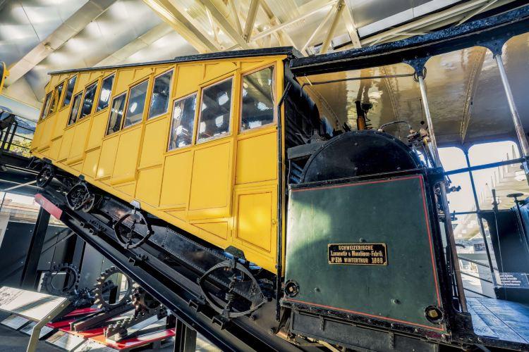 Swiss Museum of Transport4
