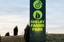 Shelby 农场公园,孟菲斯的城市公园,占地面积很大,湖泊,丛林,河流,公路纵横交错,公园里可以骑