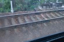坐火车真好