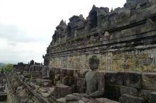 婆罗浮屠 世界遗产