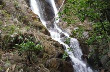 盘龙峡的水