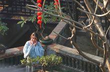 推荐一个广州特适合汉服小仙女拍美照的地方丨余荫山房  余荫山房与顺德清晖园、东莞可园、佛山梁园是合称