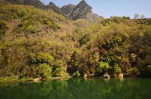 美丽的木王我的家,山清水秀自然景观奇特,时值杜娟花盛开,值的每位游客来玩。