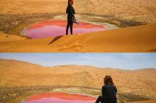 浩瀚大漠,与我随行。
