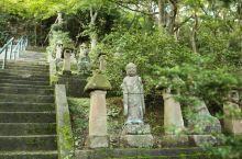 日本富山之旅,很漂亮的地方,五百罗汉很值得看!
