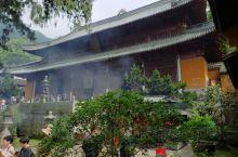 国清寺_佛教史第一个宗派—天台宗诞生地