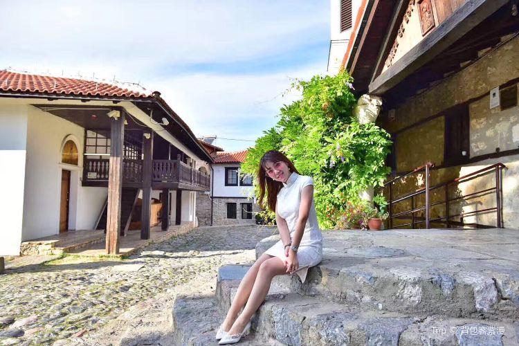 Ohrid Old City4