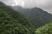 五岳归来不看山 要看就看大明山