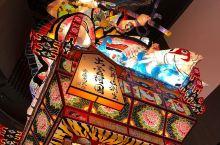 一定要打卡的令人震撼的立佞武多の館  这次的日本之旅,我来到的是青森,这次旅行最令我震撼的,就是五所