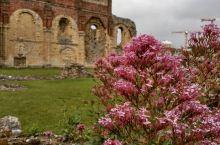 古老的修道院建筑【圣奥古斯丁修道院】,让我记忆深刻的地方  圣奥古斯丁修道院 St Augustin