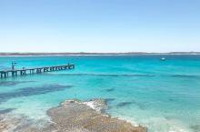 夏天必来的旅游景点,一定不要错过 这个假期里我和闺蜜来到了澳大利亚袋鼠岛,并且这岛屿上有一座特别美丽