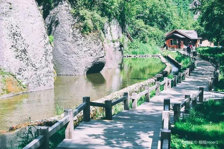 Luyuan Pool 4