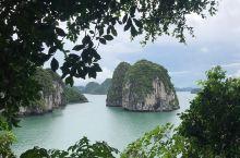 让人心醉的迷人海湾——Bai Tu Long Bay  【运气超级好找到这儿】 我就是不喜欢跟随大众