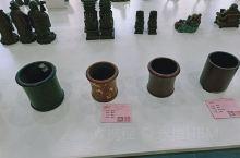 铜陵铜工艺品商业街