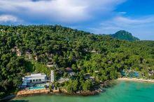 好莱坞影片《海滩》取景地,美丽的小皮皮岛   美丽富饶的岛屿   听当地的人说小皮皮岛边曾经是好莱坞
