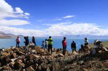 最美的色林措,西藏人民口中的大海,最美的阿里大北线