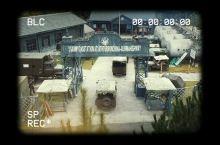 贵州晴隆古镇史迪威小镇24拐美军加油基地
