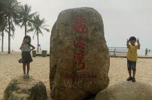 中国最美落日海滩!的确美