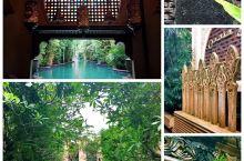 sawasdee萨瓦斯德乡村度假别墅酒店 酒店位于普吉岛卡塔地区,拥有别具风味的阿拉伯奢华泳池别墅,