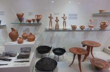 赫拉克利翁考古博物馆是欧洲最重要的博物馆之一,展示了从新石器时代到后宫殿时代的发展史,精美的克诺索斯