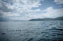 高原湖泊 抚仙湖