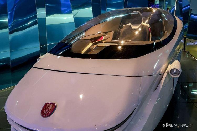 Beijing Automobile Museum4