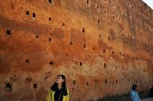 摩洛哥,色彩斑斓的北非后花园。