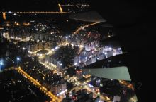 哈尔滨的夜色