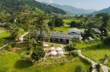 博卡拉喜马拉雅山亭阁旅馆(尼泊尔) The Pavilions Himalayas  博卡拉位于尼泊