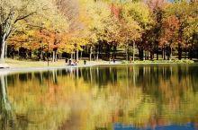 十月是加拿大的赏枫季,从魁北克省的魁北克,经蒙特利尔到渥太华,再往安大略省的多伦多……,最后抵达BC