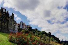 大不列颠周游记第十日~爱丁堡城内我们下榻的酒店及周边。 风景如画,奇美无比的苏格兰及爱丁堡太让人留恋