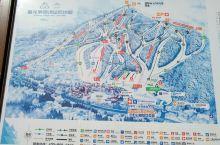 开板之前探班崇礼滑雪之~富龙滑雪场。          从公开的资料看,富龙滑雪场将是崇礼第一家开放
