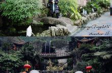 2016年2月12日 重庆五日游-洪崖洞、长江索道、朝天门 天气预报有雨,但是依旧没下雨!感谢好天气